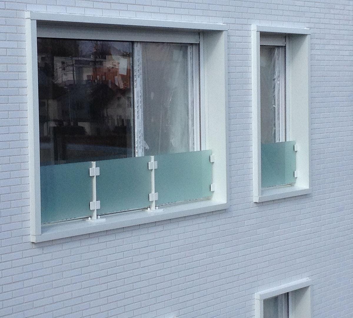 Réalisation Encadrement fenêtres : image 3