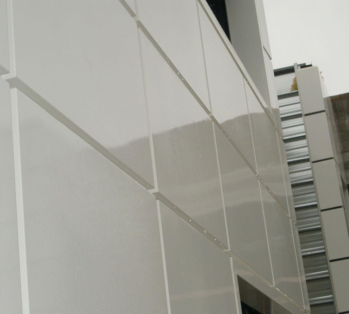 Réalisation Cassettes en aluminium post-laqué : image 3