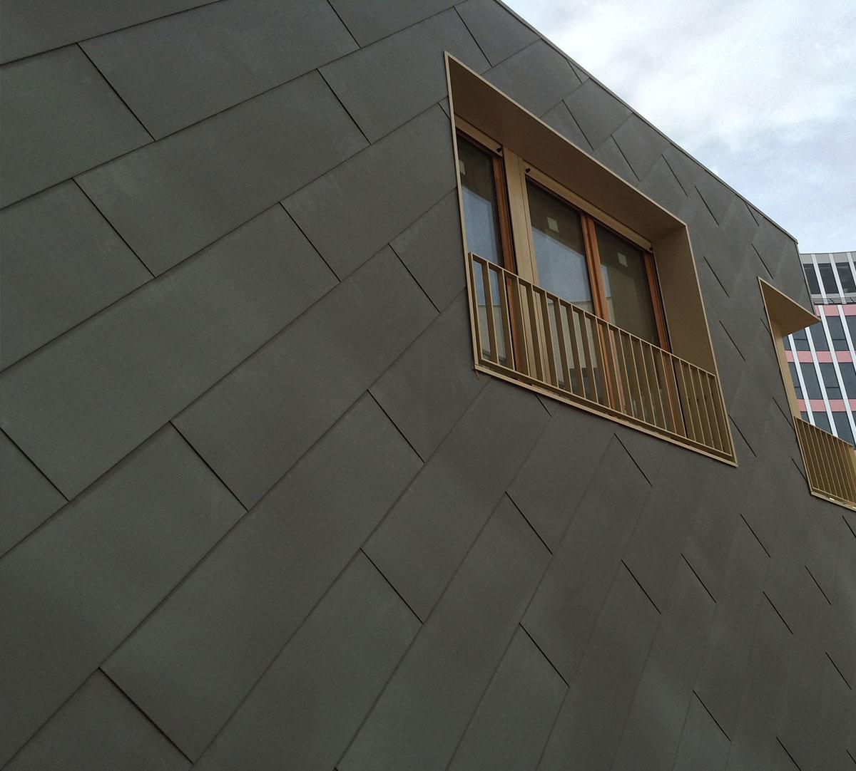 Encadrement De Fenetre Facade bati formes - encadrement de fenêtre (en golden beach)
