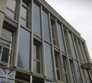 réalisation Encadrement de fenêtres / Habillage verticaux-58-2