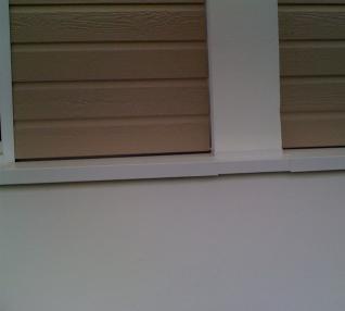 réalisation Encadrement de fenêtre sur bardage-37-3