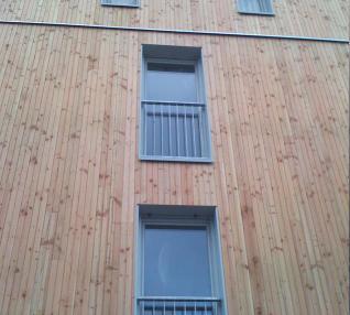 réalisation Entourages de baies sur bardage bois-29-1