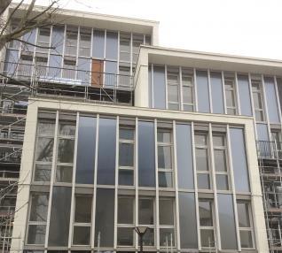 réalisation Encadrement de fenêtres / Habillage verticaux-58-1