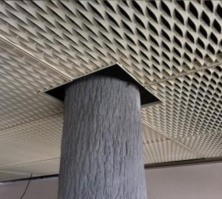 réalisation Précadre de fenêtre en kit et habillage plafond-54-6