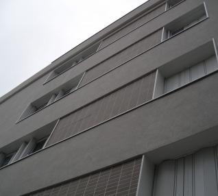 réalisation ITE Polystyrène graffité-42-1