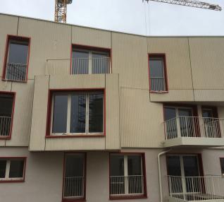 réalisation Précadre de fenêtre en kit et habillage plafond-54-3