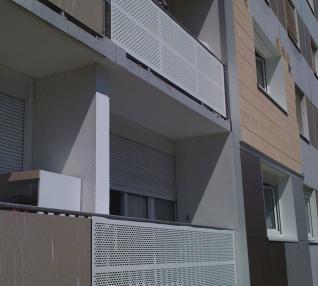réalisation Encadrement de fenêtres sur vetage-6-5