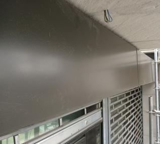 réalisation Encadrement de fenêtres / Habillage verticaux-58-6
