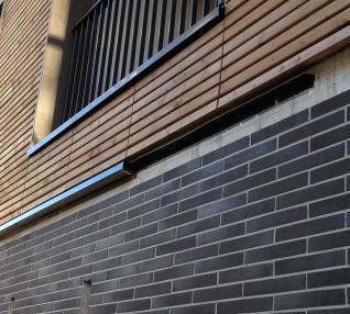 réalisation Bardage bois et briquette-52-2
