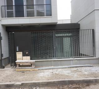 réalisation Encadrement de fenêtres / Habillage verticaux-58-5