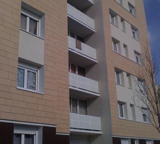 réalisation Encadrement de fenêtres sur vetage-6-4
