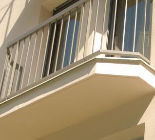 réalisation Profilé goutte d'eau sur rive de balcon-35-1