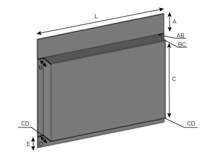 CS60 - Cassette standard (Futural)