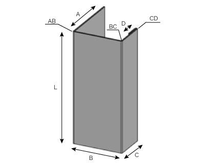 VB30 - Arrêt latéral