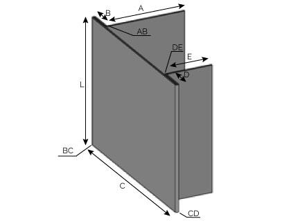 VB66 - Arrêt latéral